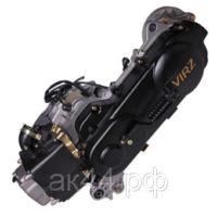"""Двигатель в сборе 4Т 70см3 139QMB (10"""" колесная база) (GY6)"""
