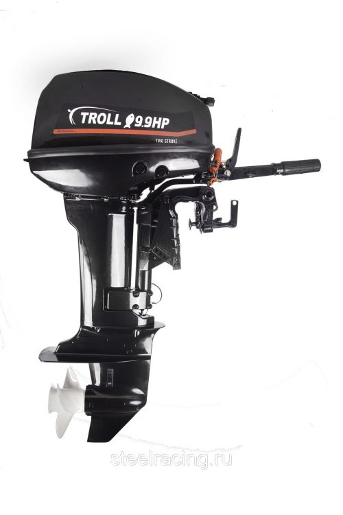Лодочные моторы ТROLL T 9
