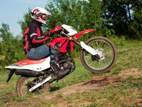 Мотоцикл IRBIS TTR 250 R