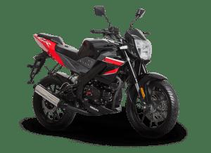 Irbis GR roadbike
