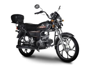 Irbis Virago roadbike