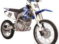 Мотоцикл АВМ Raptor 250 сс