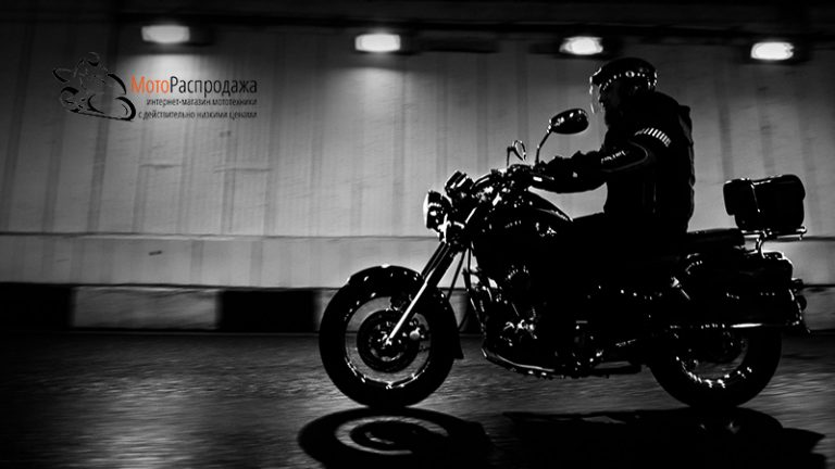 Мотоцикл IRBIS GARPIA 250