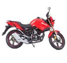 Мотоцикл IRBIS VJ 250 3