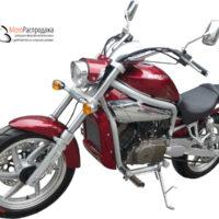 Мотоцикл Racer Cruiser RC250LV