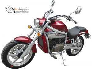 Мотоцикл Racer Cruiser RC250LV МотоРаспродажа steelracing.ru (6)