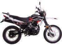 Мотоцикл Racer Panther RC250 GY-C2 2