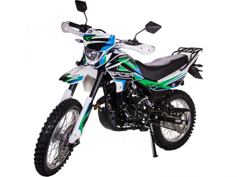Мотоцикл Racer Panther RC250 GY-C2 3
