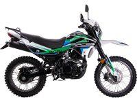 Мотоцикл Racer Panther RC250 GY-C2 4