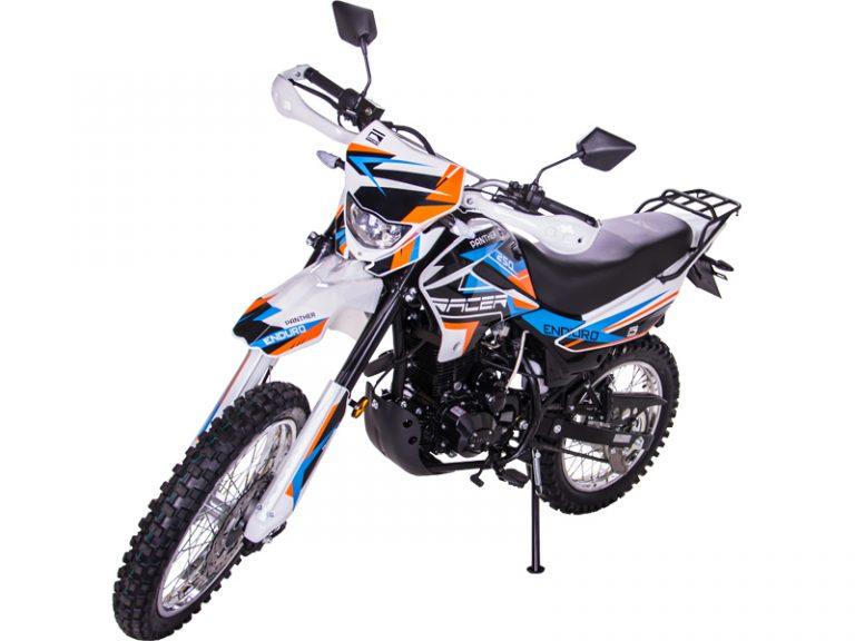 Мотоцикл Racer Panther RC250 GY-C2 5