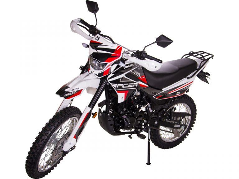 Мотоцикл Racer Panther RC250 GY-C2