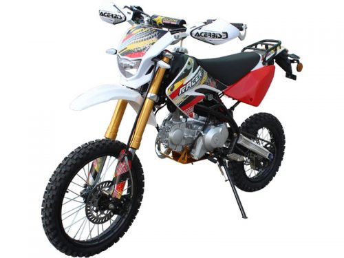 Racer RC160-PM 04