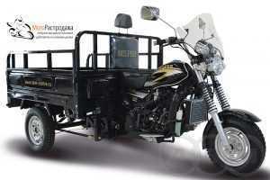 Трицикл ABM Helper 250 МотоРаспродажа steelracing.ru