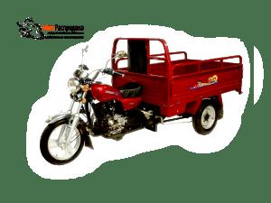 Трицикл ЗиД–Lifan LF200ZH-3 МотоРаспродажа steelracing.ru
