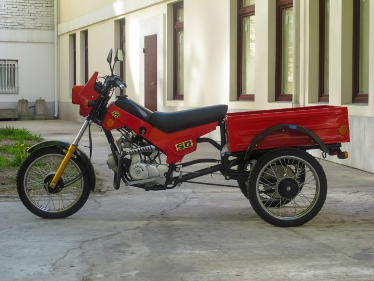 зид трицикл 5002 02