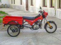 зид трицикл 5002 05