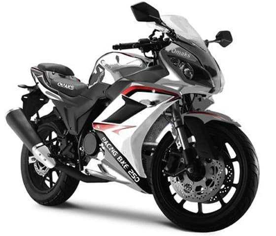 Главная мотоциклы мотоцикл omaks motrac