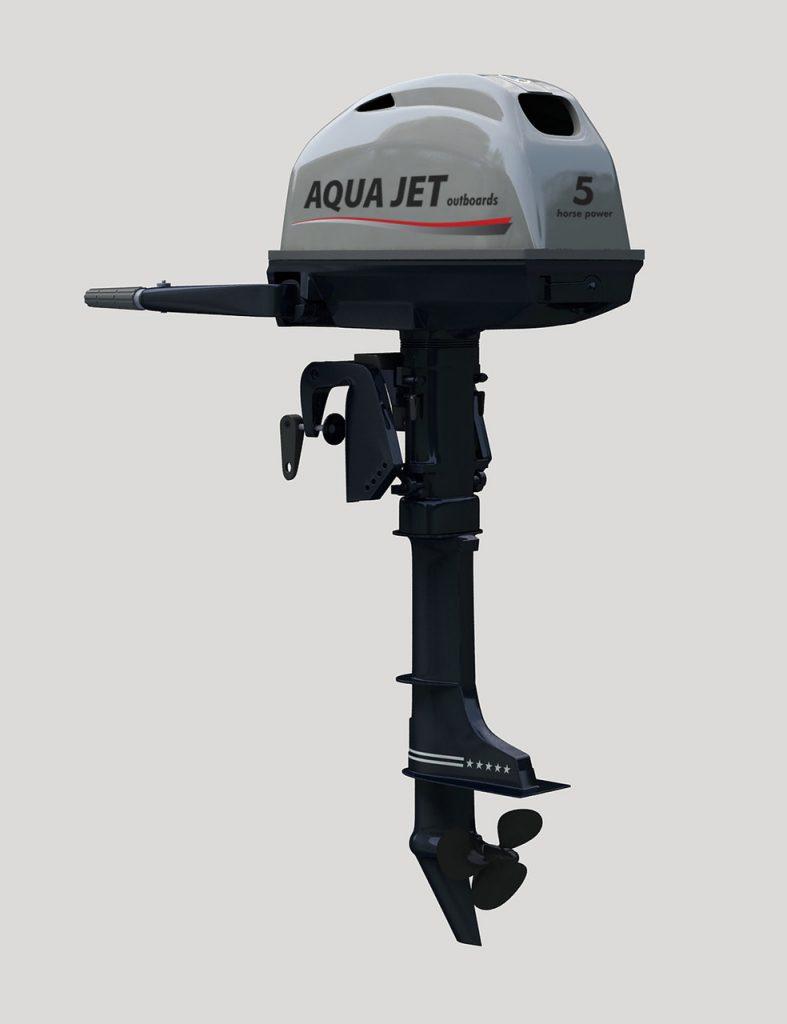 aqua jet лодочный мотор