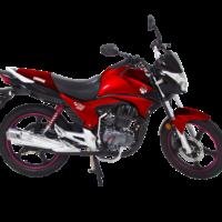 Мотоциклы 200 см3