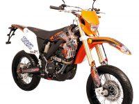 АВМ ZR 250