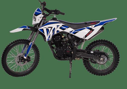 Главная мотоциклы мотоцикл irbis ttr 250