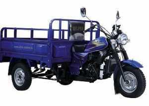 Новый мотороллер Муравей от производителя