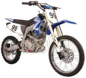 Мотоцикл ABM