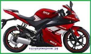мотоцикл Wels