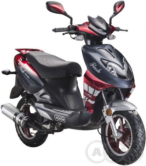 Скутер АВМ Flash 150