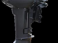 Двухтактный лодочный мотор Т 15S
