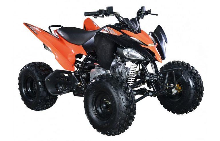 Квадроцикл ATV Scorpion 150 cc