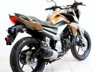 Мотоцикл Racer RC250CK Nitro (Россия)3