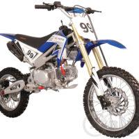 Мотоцикл Raptor 140