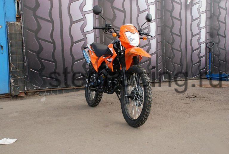 ABM Raptor 200 1