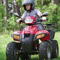 Детские квадроциклы для детей от 10 лет