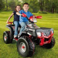 Детские квадроциклы для детей от 12 лет