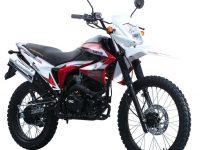 Мотоцикл Raptor 200