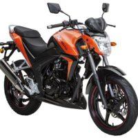 Мотоциклы ABM