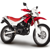 Мотоциклы Ирбис