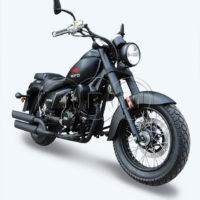 Мотоциклы X Moto
