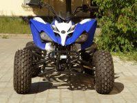 ATV 125S 04