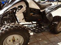 ATV 150S 06