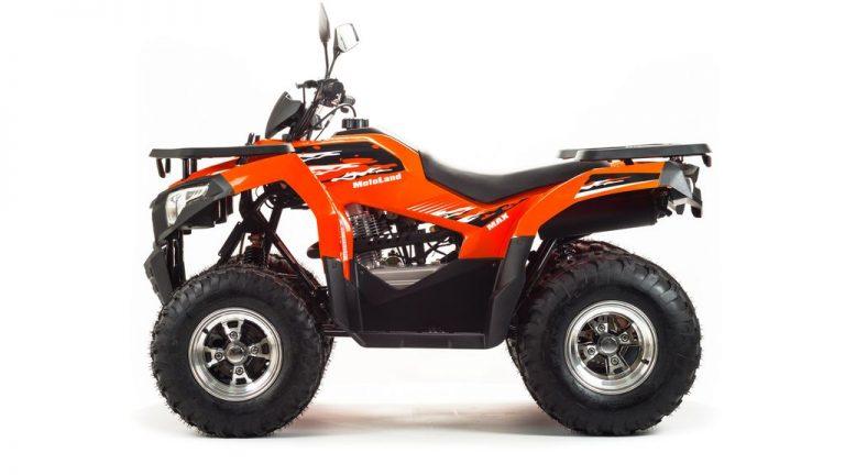 ATV 200 MAX 02