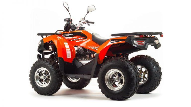 ATV 200 MAX 03