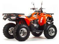 ATV 200 MAX 05
