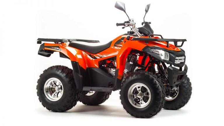 ATV 200 MAX 07