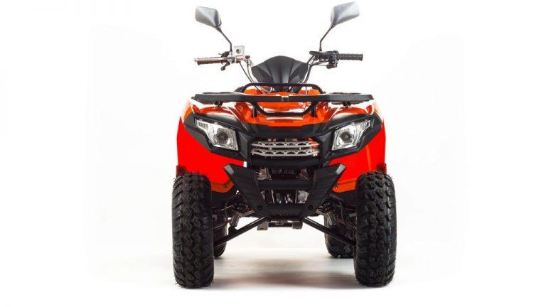 ATV 200 MAX 08