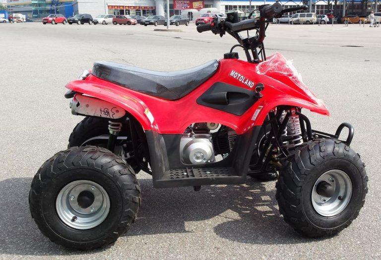 ATV 50U 03