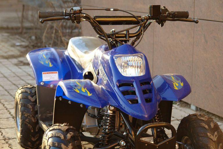 ATV 50U 07