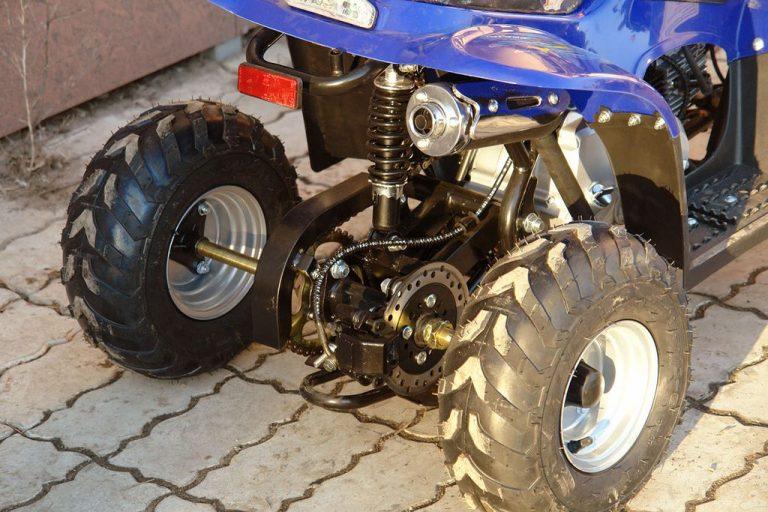 ATV 50U 08